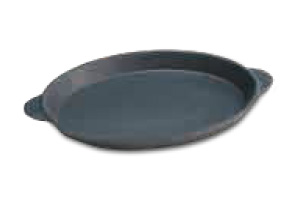 CAST IRON PAN - PE2418